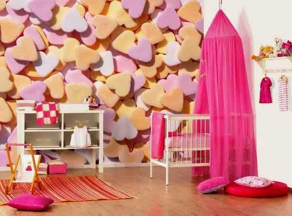 child room girls decorating ideas