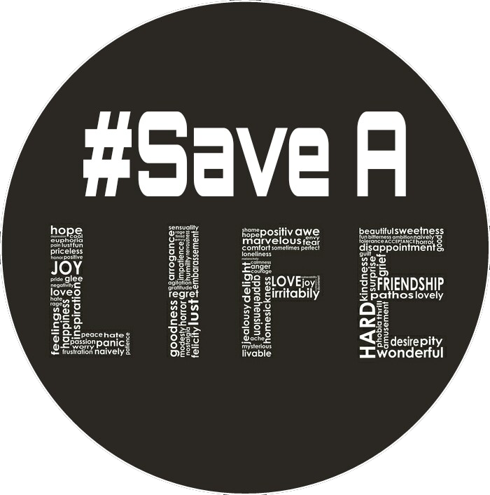 Remember to #SaveALife