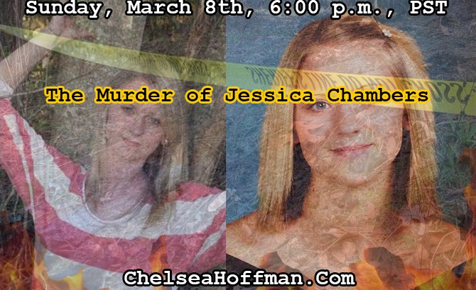 Don't miss 'The Murder of Jessica Chambers' on Sunday!