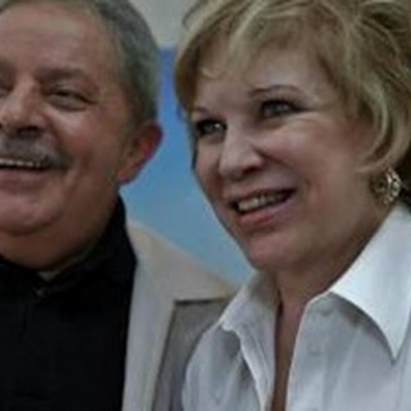 Cúpula do PT vai consultar Lula sobre declarações de Marta