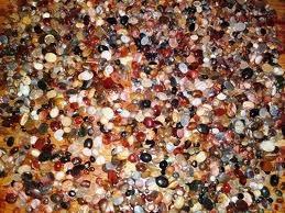 5 Cara Pemotongan Batu Permata yang Paling Populer dan KeAslian Batu Permata