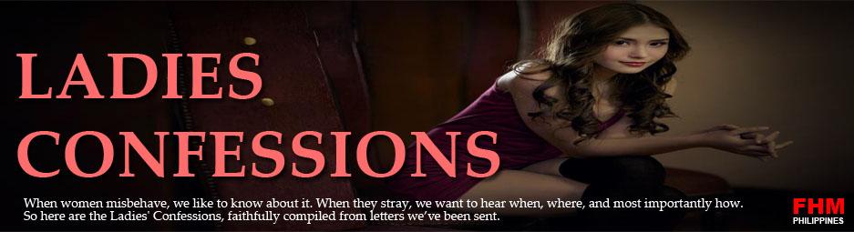 Ladies Confessions