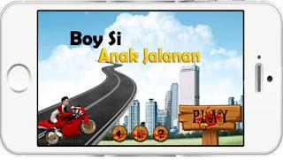 Download Game Boy Si Anak Jalanan Gratis Untuk Android Terbaru