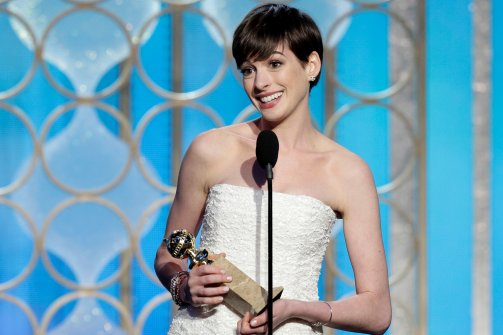 Anne Hathaway's performance in 'Ocean's 8' will even win ...