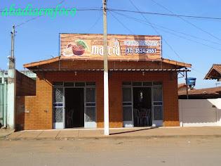 Cozinha da Márcia