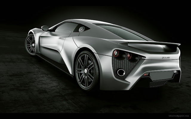 Zenvo Devon Wallpapers 3