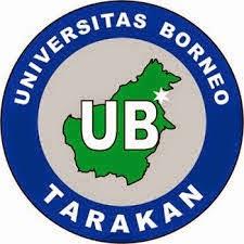 Logo Universitas Borneo Tarakan