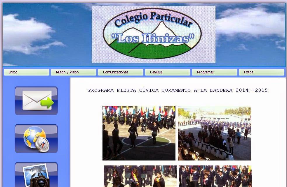 http://www.colegiolosilinizas.amawebs.com/