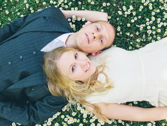 La boda express de Torgei y Ane en Madrid