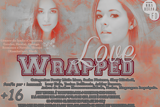 CFC: Wrapped Love (hannazk)