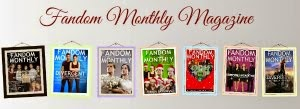 Fandom Monthly Magazine - newsletter