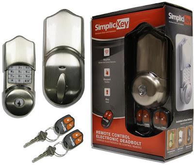 Smart Door Locks For Connected Homes (15) 12
