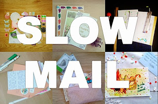 Iniciativa Slow mail
