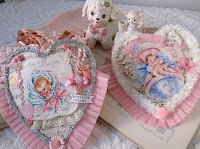 Baby Posy Pockets