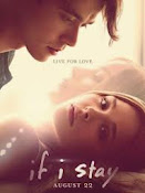 Si decido quedarme (If I Stay) (2014) [Latino]