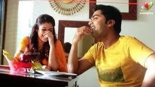 Is Nayantara the reason behind Simbu and Hansika Motwani's breakup?