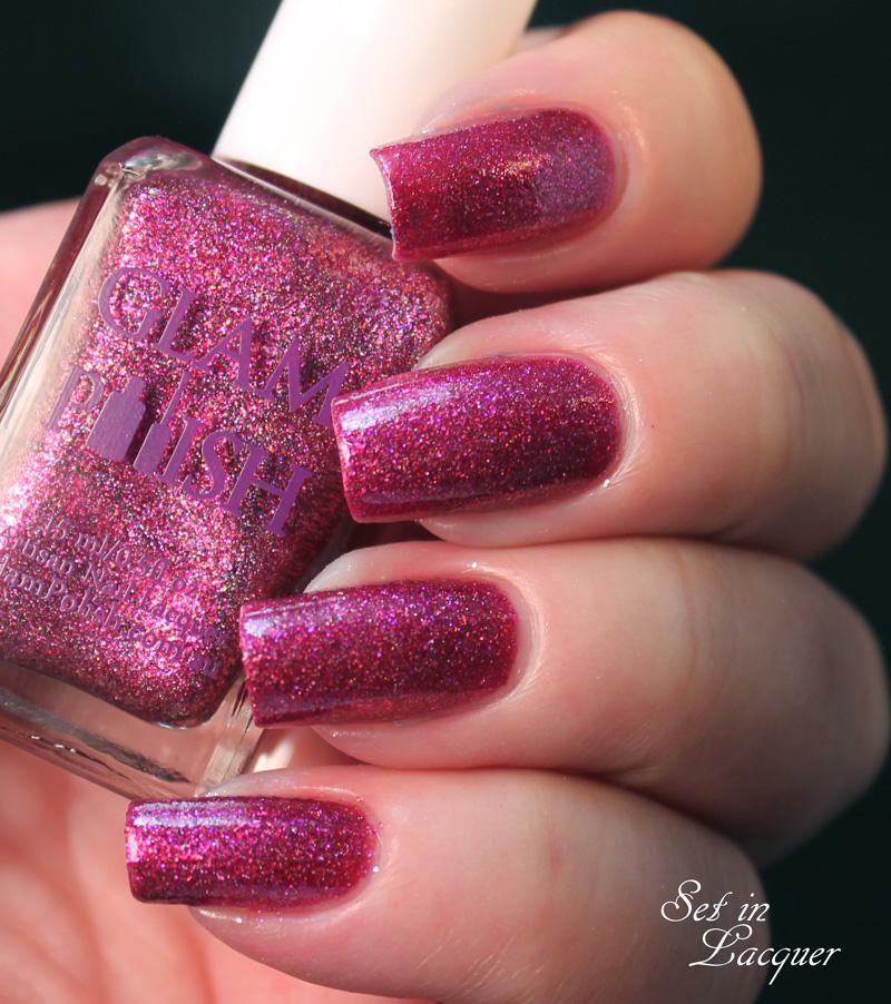 Glam Polish - Incurably Romantic