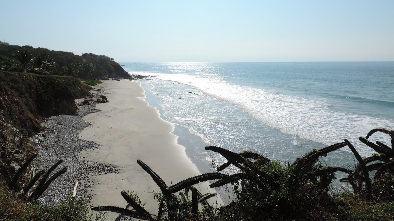 Beach Camping North Of Puerto Vallarta