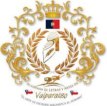 ACADEMIA DE LETRAS VALPARAISO - CHILE