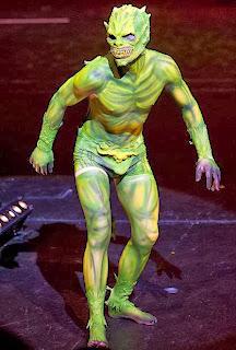 Body Paint Festival 2013