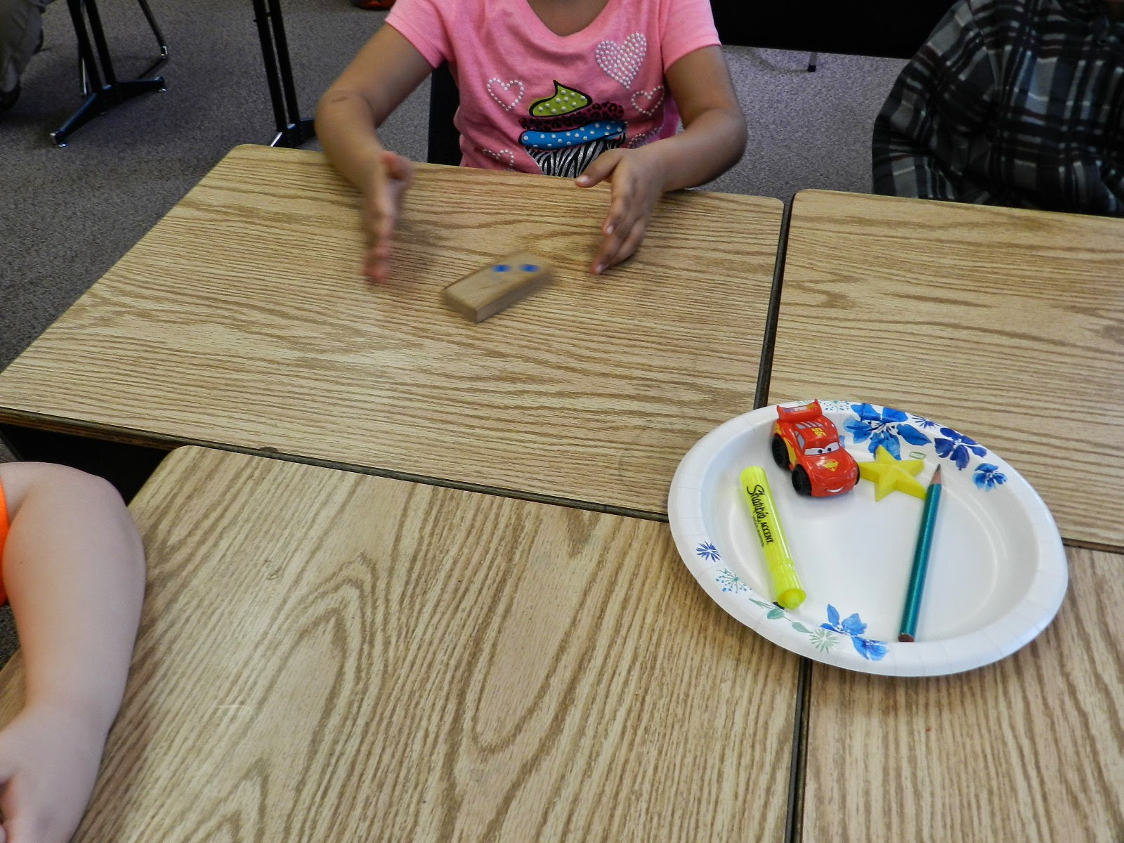 Mrs. Dryzal's Fantastic First Grade: Push, Pull, Pizza and ...