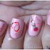 BCA Pink Week - Day 1 - Joby Nail Art