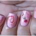 BCA Pink Week - Day 1 - Joby Nail Art