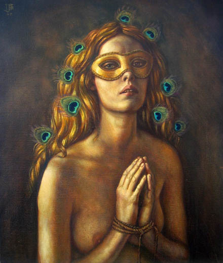 jake baddeley persephone