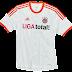 Adidas apresenta nova camisa reserva do Bayern de Munique