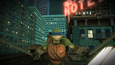 download Teenage Mutant Ninja Turtles Out of the Shadows 2013 Full Version PC Game