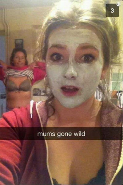 The greatest snapchat fails that happened in 2014 damn cool pictures