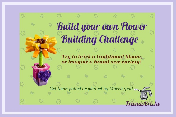 Build Your Own Flower