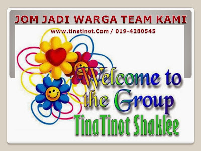 Group Tina Tinot Shaklee
