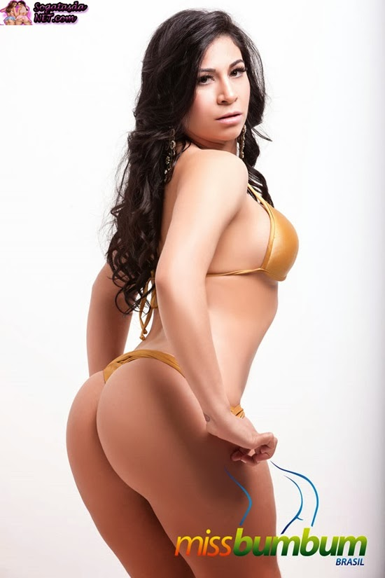 Gatas do Miss Bumbum 2013 foto 28