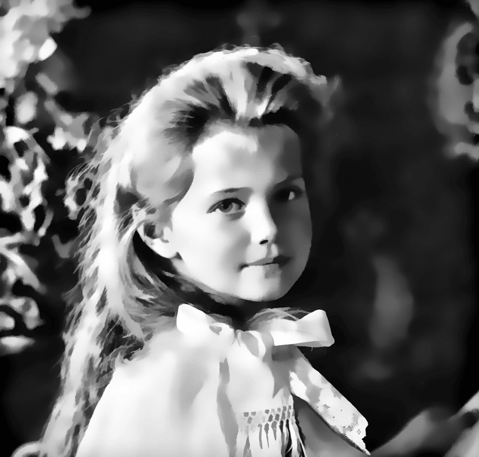GRAND DUCHESS MARIE ROMANOV