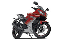 Yamaha R15 V2.0 Sunset Red