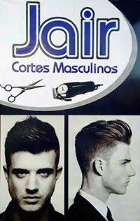JAIR CORTES MASCULINOS