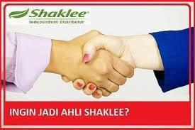 Ingin Jana Pendapatan dengan Shaklee, Jom Sign Up dengan Saya