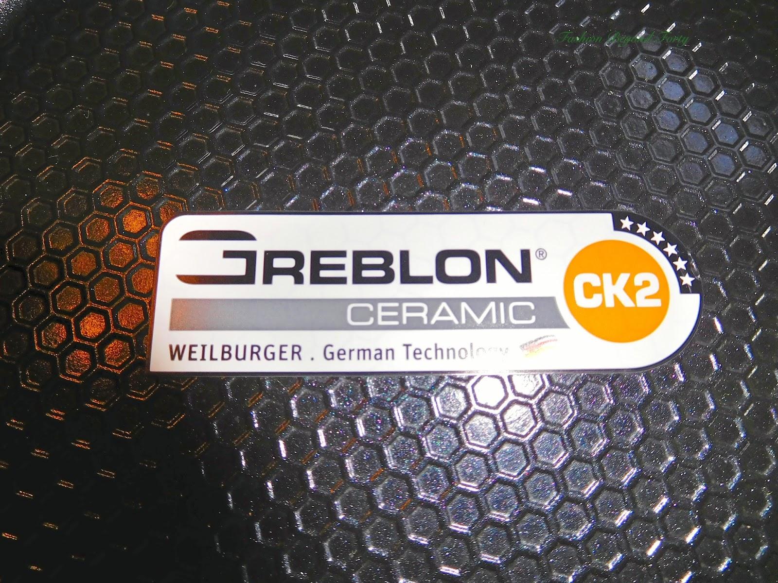 GREBLON Coating