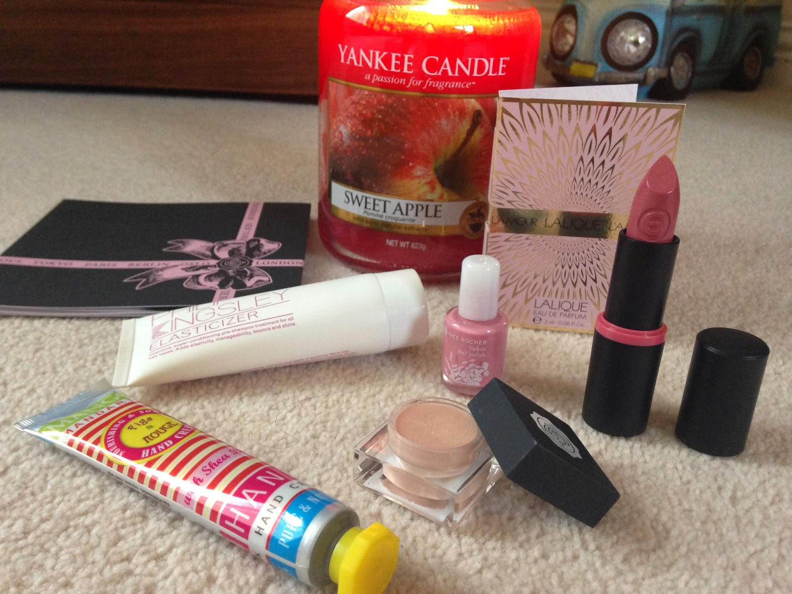 Glossybox, Subscription Box, Beauty