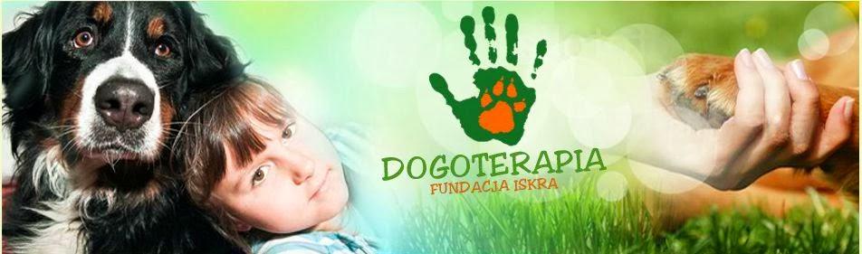 Fundacja ISKRA - dogoterapia