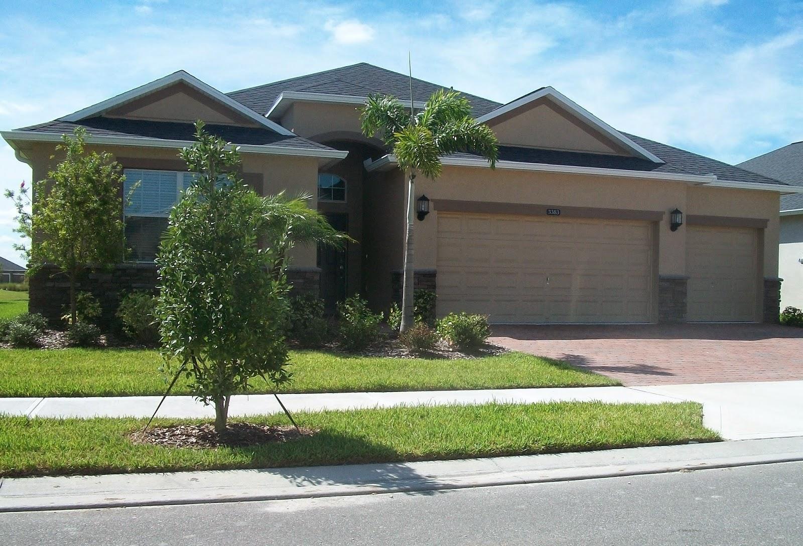 Resale Homes In Heritage Isle Viera Florida