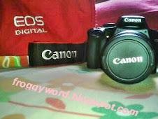 mY Canon 1000D