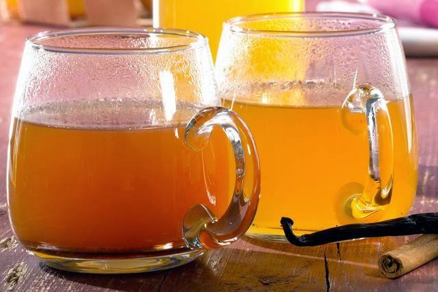 ČESKÝ WEB: Sladké a voňavé pokušení a je tu něco o medu a skořici.