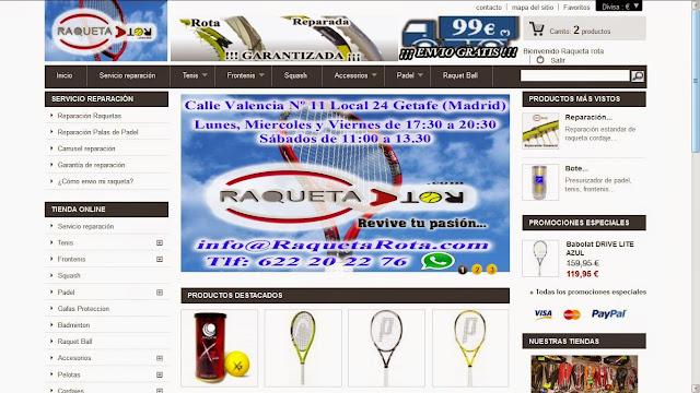 www.RaquetaRota.com
