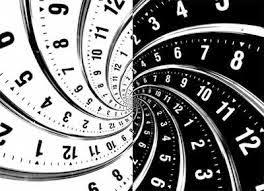 Konektivitas Antar Ruang dan Waktu