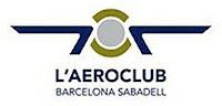 Link al Web de l'Aero Club Barcelona-Sabadell