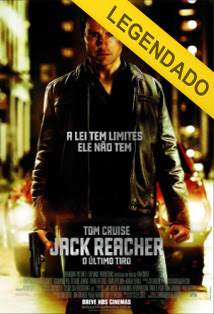 Jack Reacher – O Último Tiro – Legendado