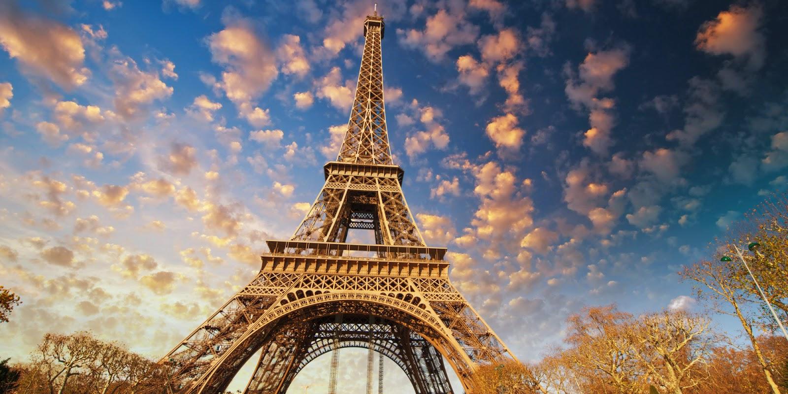 Curiosidades sobre a Torre Eiffel em Paris