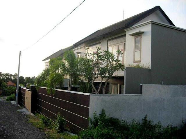 Foto Rumah Bekas di Perumahan